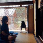 【☆】東福寺の塔頭寺院、勝林寺で坐禅(座禅)体験をしてきました