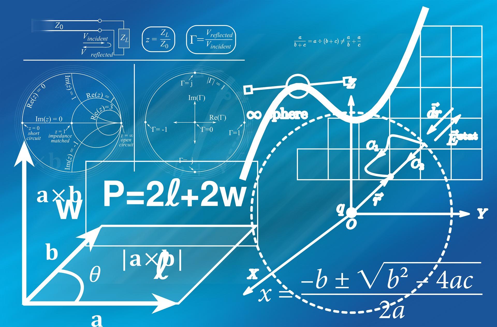 数式の画像