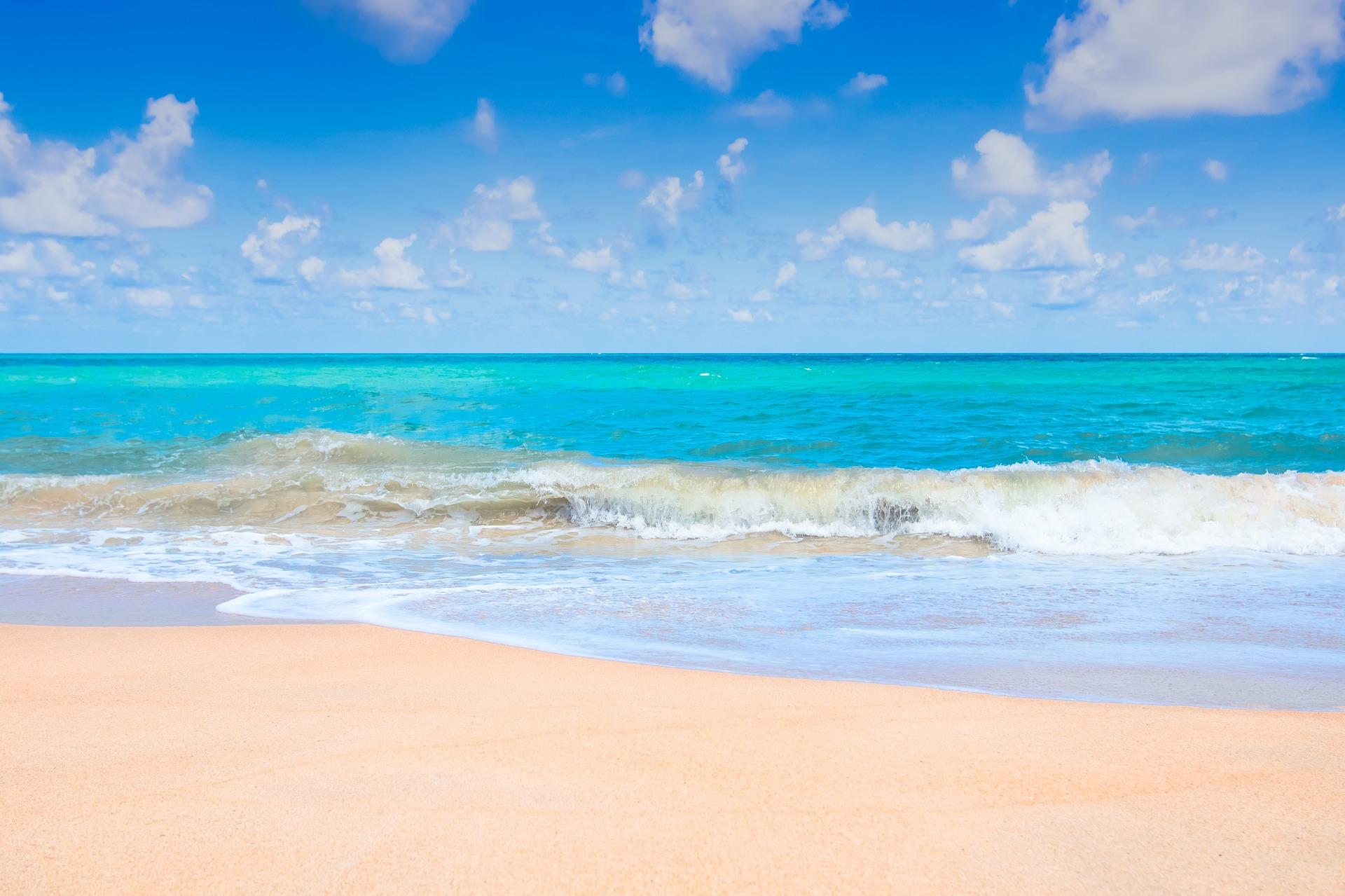 アンダマン海の画像