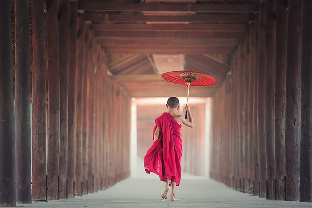 傘 修道院