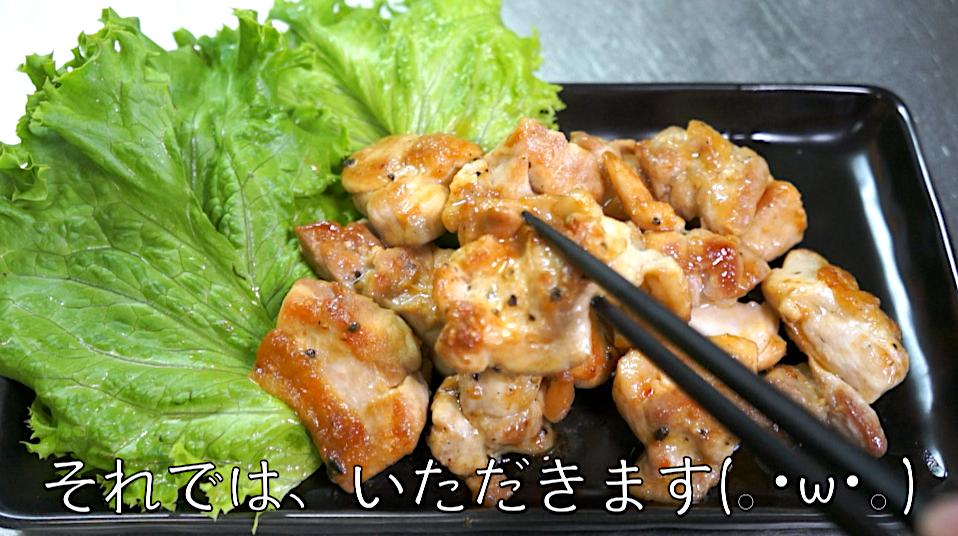 めんつゆ 鶏もも肉 レシピ 簡単 低糖質