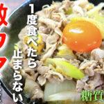 【激ウマ注意☆】ガツンとニンニク味 ♬ 引くほどウマい!「豚肉と白菜のスタミナ炒め」の作り方【低糖質レシピ】