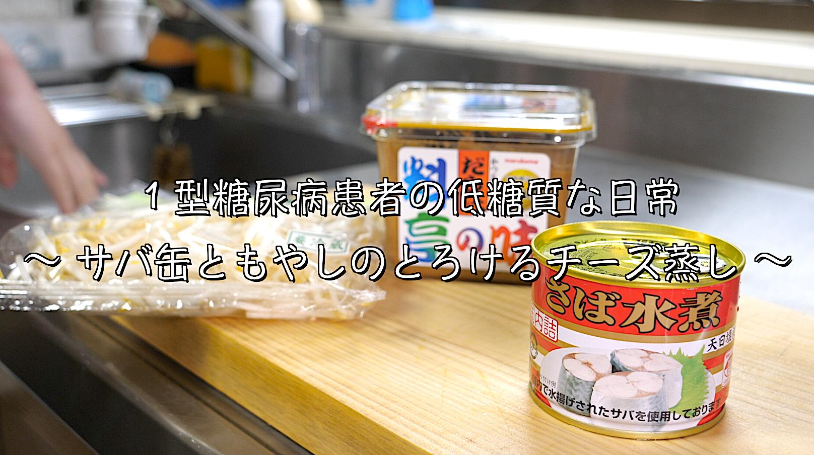 サバ缶 もやし レシピ ダイエット