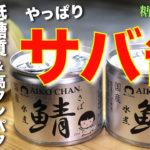 【ダイエットにオススメ!低糖質&高タンパクな1品☆】「サバ缶のみぞれ煮」【低糖質レシピ】
